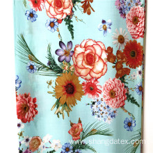Fresh Design For Rayon 45S Fabric Semi Digital